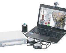 Medicine Way Body Scanner